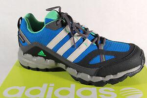 the best attitude 1abab d2cc9 La imagen se está cargando adidas-HACHA-Zapatillas-Para-Correr-De-Deporte- Zapatos-