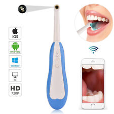 Wifi Hd Oral Camera Cam Wireless Dental Intraoral For Ios Ampandroid