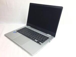 Asus-Chromebook-14-034-4GB-RAM-32GB-Intel-Celeron-N3350-C423NA-IH02-For-Parts-Read