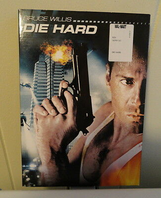 Die Hard DVD, Widescreen