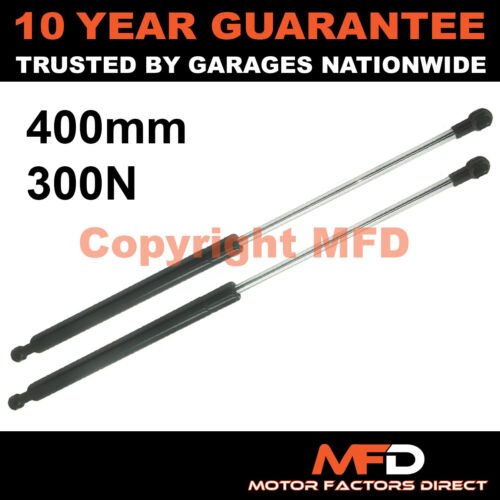 2X gaz universel entretoises springs multi fit pour kit car conversion 400MM 40CM 300N