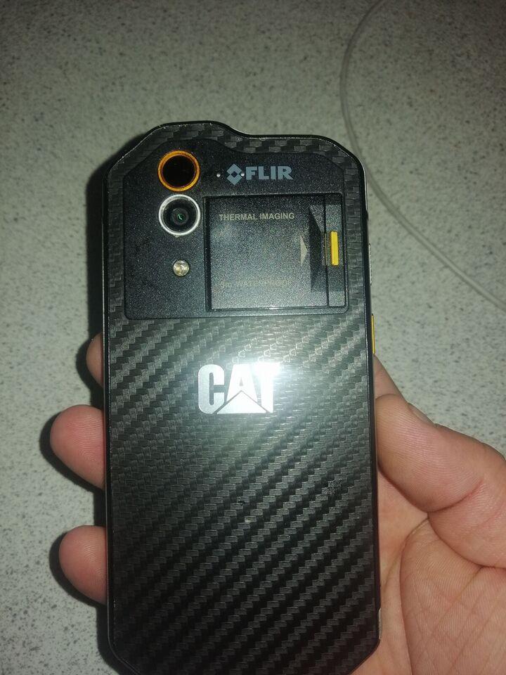 Caterpillar S60, 32 GB , Perfekt