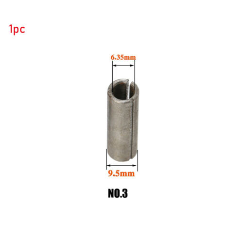 CNC Router Bit Adapters Holder Milling Cutter Tool Adapter Collet Shank