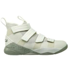 8dc51329b38f1 Details about NEW MENS NIKE LEBRON SOLDIER XI SFG SNEAKERS 897646  005-MULTIPLE SIZES
