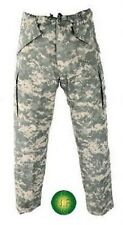 US Army ECWCS UCP GORETEX ACU AT Digital Hose pants trousers LR Large Regular