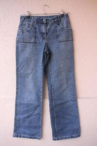 Blaue-Jeans-034-Style-Paula-034-von-Cecil-Gr-28