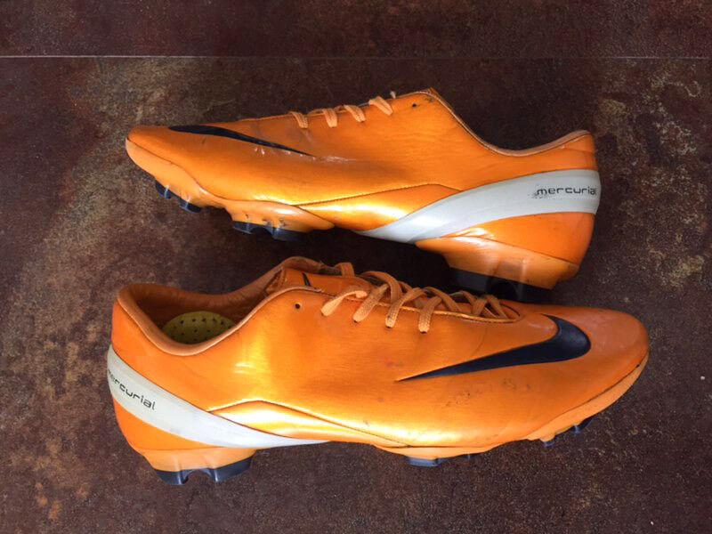 Nike Mercurial Talaria Iv Fg Vapor Botines De Fútbol botas US11