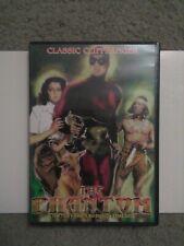 The Phantom (DVD, 2001, 2-Disc Set)