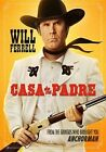 Casa De Mi Padre 0031398154341 DVD Region 1 H