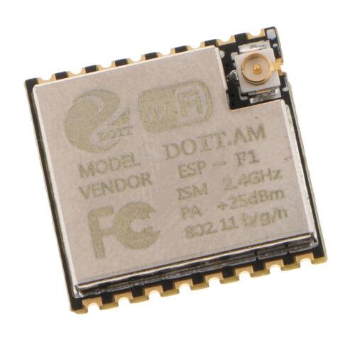 ESP-F Serial WiFi Module ESP8266 WiFi Module Compatible ESP-12E ESP-12F