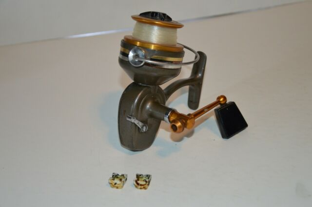 Main Gear USED PENN REEL PART 720 Spinning Reel USA