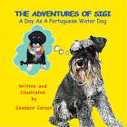A Day as a Portuguese Water Dog by Candace Carson (Paperback, 2010)