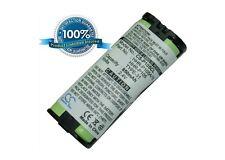 NEW Battery for Panasonic 91AAALH2BXZ KX242 KX-242 HHR-P105 Ni-MH UK Stock
