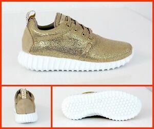 Caricamento dell immagine in corso LIU-JO-scarpe-sneaker-donna -RUNNING-SAORI-S17145- cac18b29230