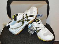 Asics gel calcetines cortos zapatillas de deporte calzado deportivo zapato bajo talla 44 * PVP 80 €