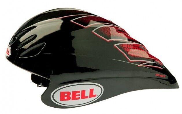 BELL METEOR II Time Trial Aero Vélo de course petit casque 51-55 cm noir 50% de réduction