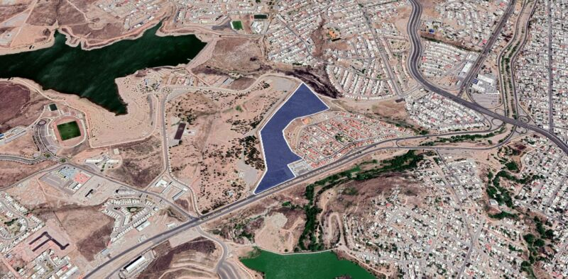 Venta de Terreno en Chihuahua Chihuahua