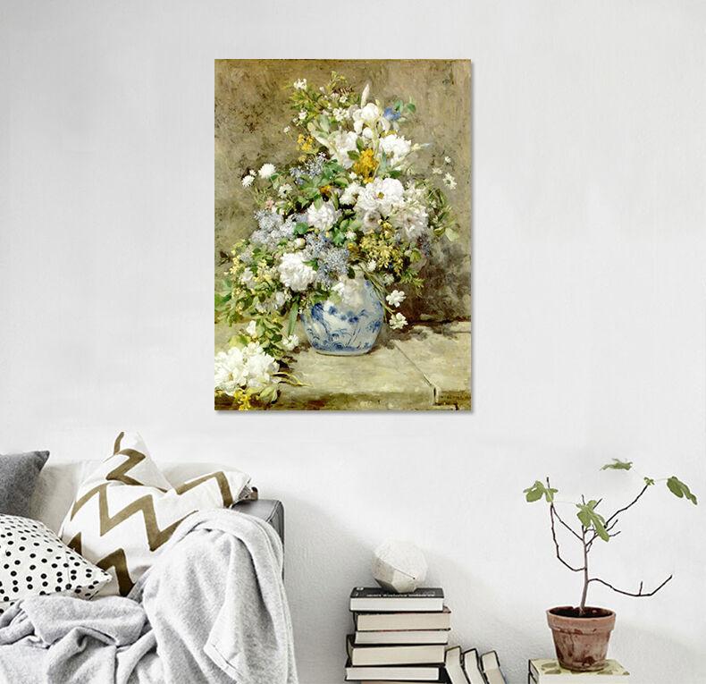 3D Sonnenschein white  blueme 945 Fototapeten Wandbild BildTapete AJSTORE DE Lemon