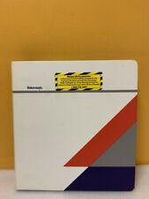 Tektronix 070 9971 01 11801c Digital Sampling Oscilloscope User Manual
