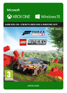 Forza-Horizon-4-LEGO-velocita-Champions-DLC-Microsoft-Xbox-One-Chiave-digitale