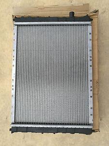Analytique Destockage ! Radiateur Rover 200 400 45 Mg Zs Nissens 64211
