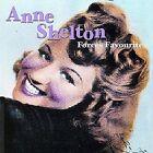 Forces Favourite by Anne Shelton (CD, Jun-2002, Fabulous (USA))