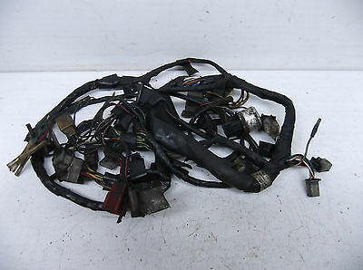 1993-1995 new Kawasaki KLX650 ignition switch 6 wires