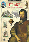 Drake and the Elizabethan Explorers by John Guy (Paperback, 1998)