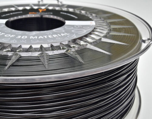3D Printer Filament  ABS WHITE 1.75mm 1Kg Spool HIGH Purity made by Philament™