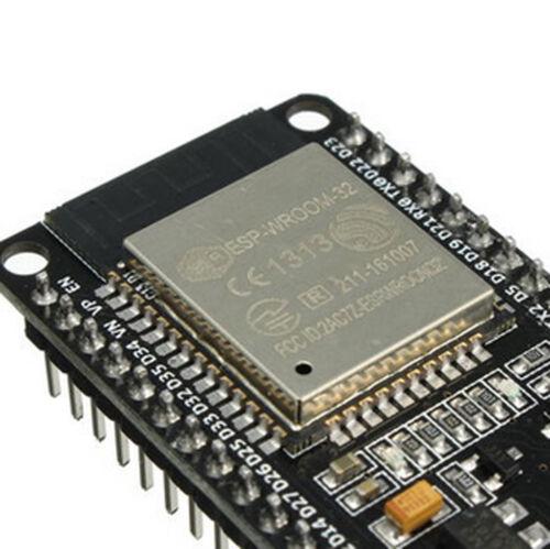Esp-Wroom 32 ESP32 ESP32S módulo WIFI WLAN ble IOT Adaptador Placa BSG