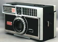 KODAK INSTAMATIC 304 Vintage 126 Film Camera KODAR  Made in USA AS IS