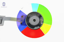 NEW Dell 4210x 4310x 4310wx Projector Color Wheel Two Months Warranty
