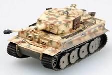 Easy Model Tiger I Middle Mittel s.Pz.Abt.510 1944 NEU 1:72 Trumpeter Modell OVP