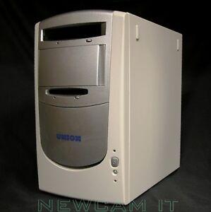 CASE-BOX-PC-UNION-MIDTOWER-CON-ALIMENTATORE-250W