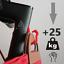 STARTER-PACK-Scooter-Patin-Xiaomi-M365-M187-PRO-Holgura-Calidad-3D-Print miniatura 5