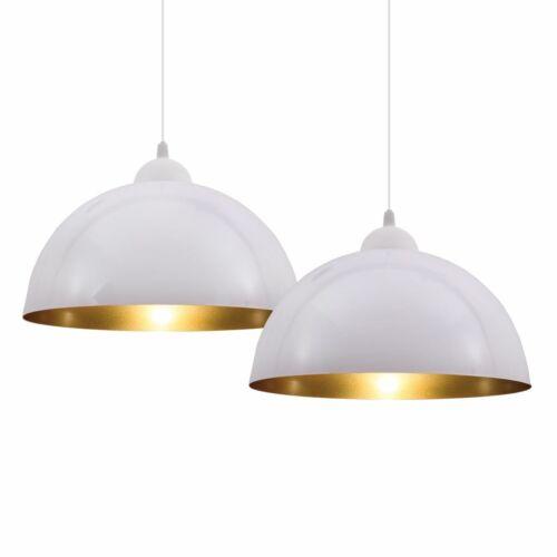 Retro Deckenlampe Industrie Tisch Pendelleuchte Hängelampe Esstisch Wohnzimmer