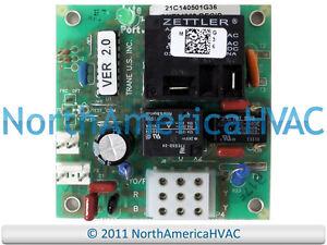 Trane American Standard Defrost Control Board CNT5008 CNT05008 21C140501G52 NEW