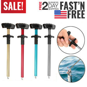 Easy-Fish-Hook-Remover-Puller-Fishing-Tool-T-Handle-Extractor-Tackles-Detacher