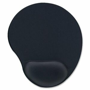 Compucessory-Comp-Gel-Mouse-Pad-Black-CCS55151
