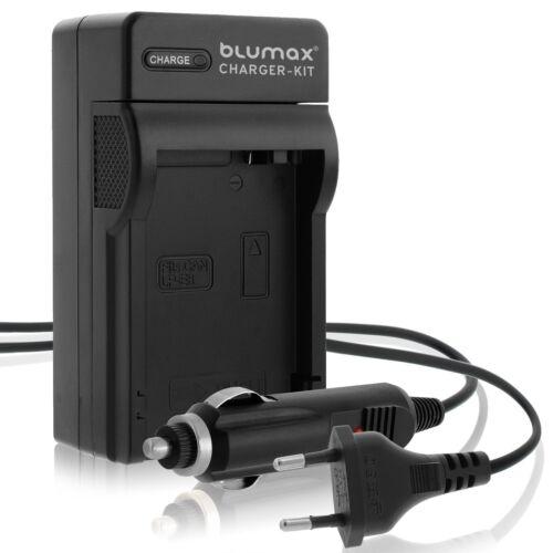 etc. Cargador de batería Charger para Canon lp-e890333EOS Kiss x4 x5 x6 x7