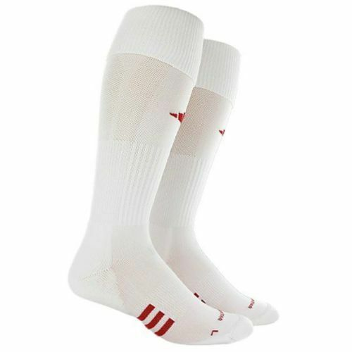 adidas Formotion Climalite Climacool Soccer Socks White Unisex Men Women  Youth  897a6d7f04