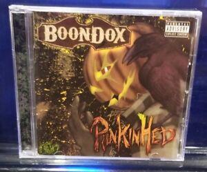 Boondox-PunkinHed-CD-insane-clown-posse-twiztid-pumpkin-head-axe-murder-boyz
