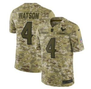 texans military jersey