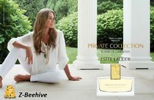 Estee Lauder Private Collection TUBEROSE GARDENIA Perfume Spray 2.5 oz. SEALED
