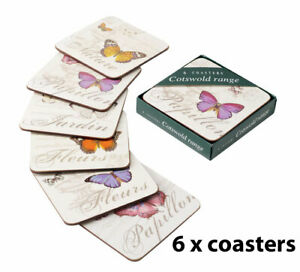 Songbird Birds Dining Tablemats Drinks Coasters Set Placemats Table Place Mat