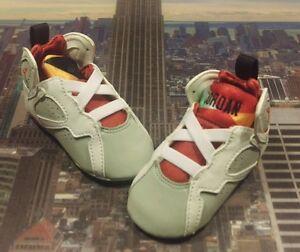 release date: 00070 1de7e Image is loading Nike-Jordan-VII-7-Retro-Gift-Pack-Hare-