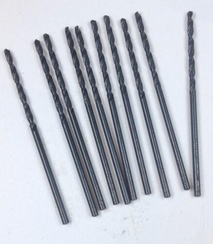 Jobber Drill Bit 135 DEG Heavy Duty 12 Pieces Number #55 M2 H.S.S