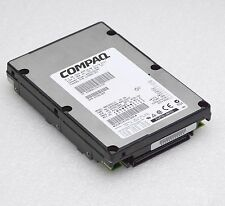 9 GB SCSI SCA DISCO RIGIDO MAE3091LC COMPAQ p/n CA05348-B22100CP 100% 80 PIN #