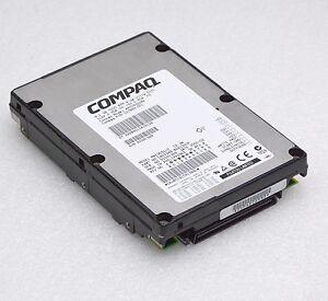 9-GB-SCSI-SCA-FESTPLATTE-MAE3091LC-COMPAQ-p-n-CA05348-B22100CP-100-80-PIN-P13