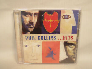 Phil colins greatest hits